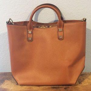 Handbags - Tan Purse